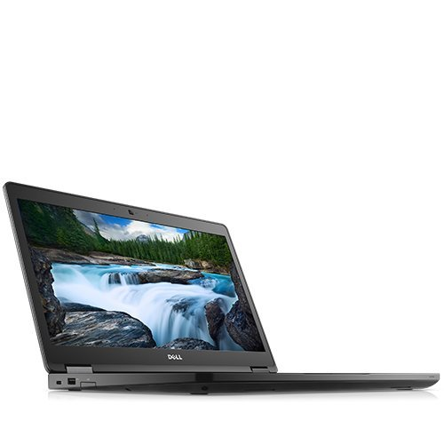 "PC Notebook Commercial DELL N005L548014EMEA_UBU-14 Notebook DELL Latitude 5480 Core i5 7440HQ (2.8GHZ), Intel HD 630 VGA, 1x8GB DDR4, 256GB SSD M.2, Linux, 14"", 1920x1080, anti-Glare, HD Cam, Intel 8265AC+BT4.2, 4cell, Smartcard Reader, US backlit keyboar"