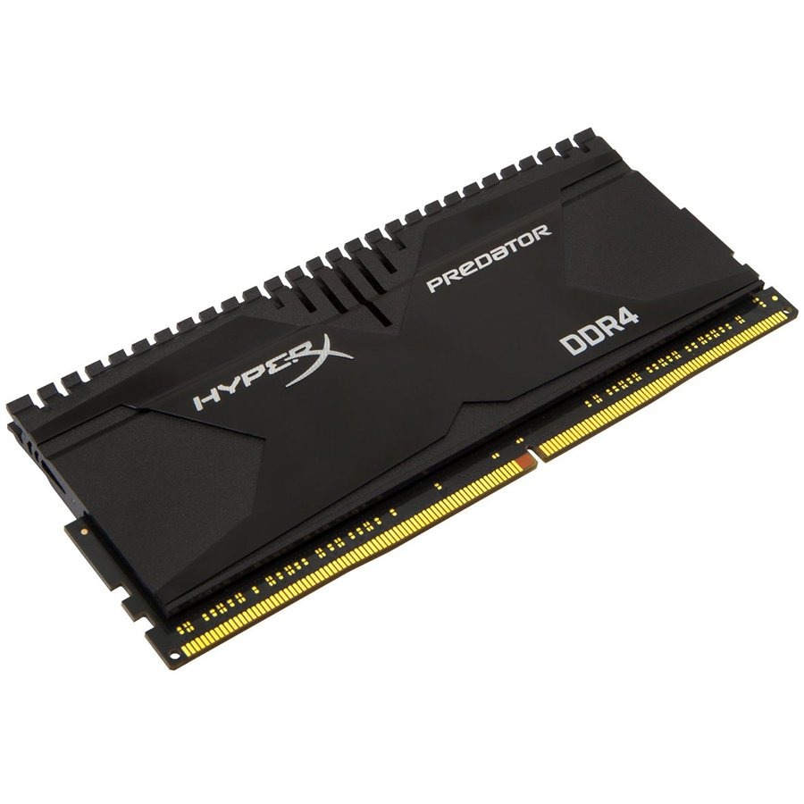 Memory ( Desktop ) KINGSTON HX430C15PB3/16 KINGSTON 16GB 3000MHz DDR4 CL15 DIMM XMP HyperX Predator