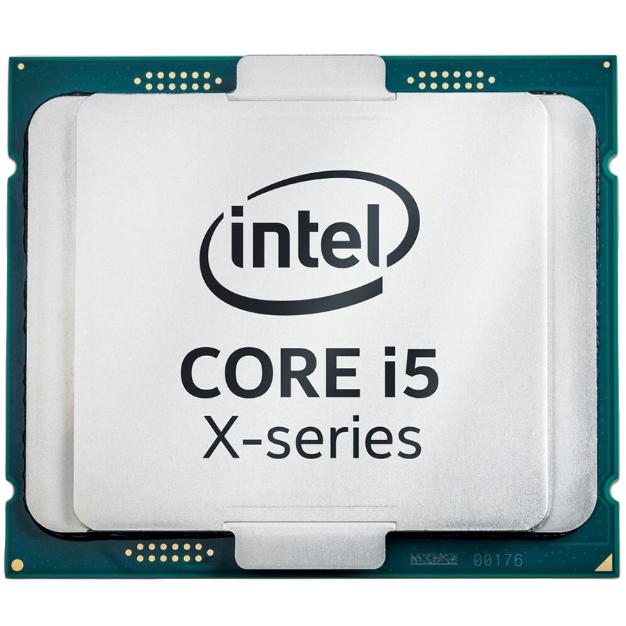 CPU Desktop INTEL BX80677I57640XSR3FR INTEL Core i5-7640X (4.00GHz,1MB,6MB,112 W,2066) Box, No