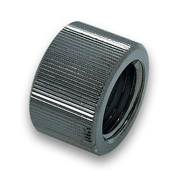 Cooling System EKWB EKWB3831109846254 EK-AF Extender 12mm F-F G1/4 - BlackNickel
