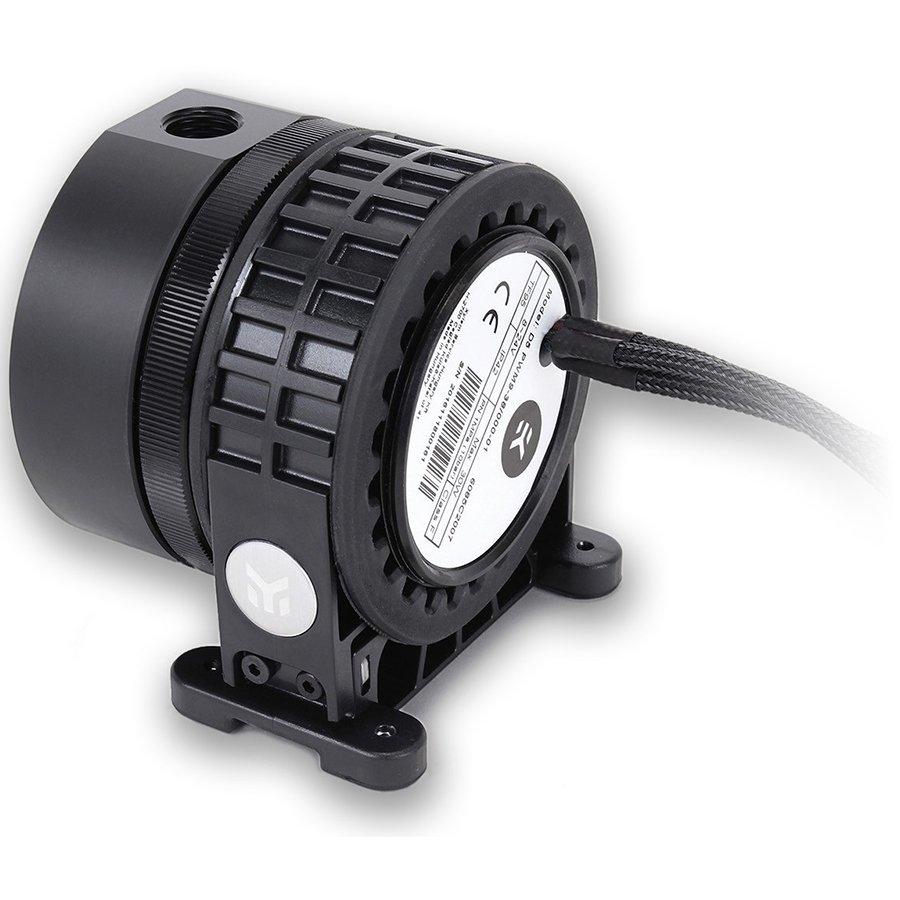 Cooling System EKWB EKWB3831109843338 EK-XTOP Revo D5 PWM - (incl. sleevedpump)