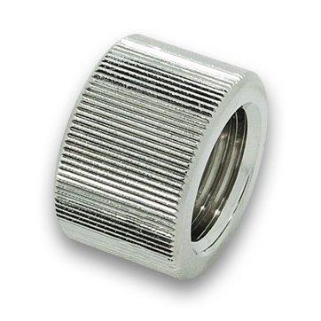 Cooling System EKWB EKWB3831109846247 EK-AF Extender 12mm F-F G1/4 - Nickel