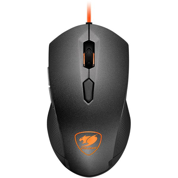 Input Devices - Mouse Box COUGAR GAMING CG3MMX2WOB0001 COUGAR MINOS X2 Gaming Mouse,ADNS-3050 Optical gaming sensor,500/1000/1500/2000/3000 DPI,Game type-FPS/MOBA/RTS,OMRON gaming switches,3 zone backlight,Cable Length 1.8m, usb
