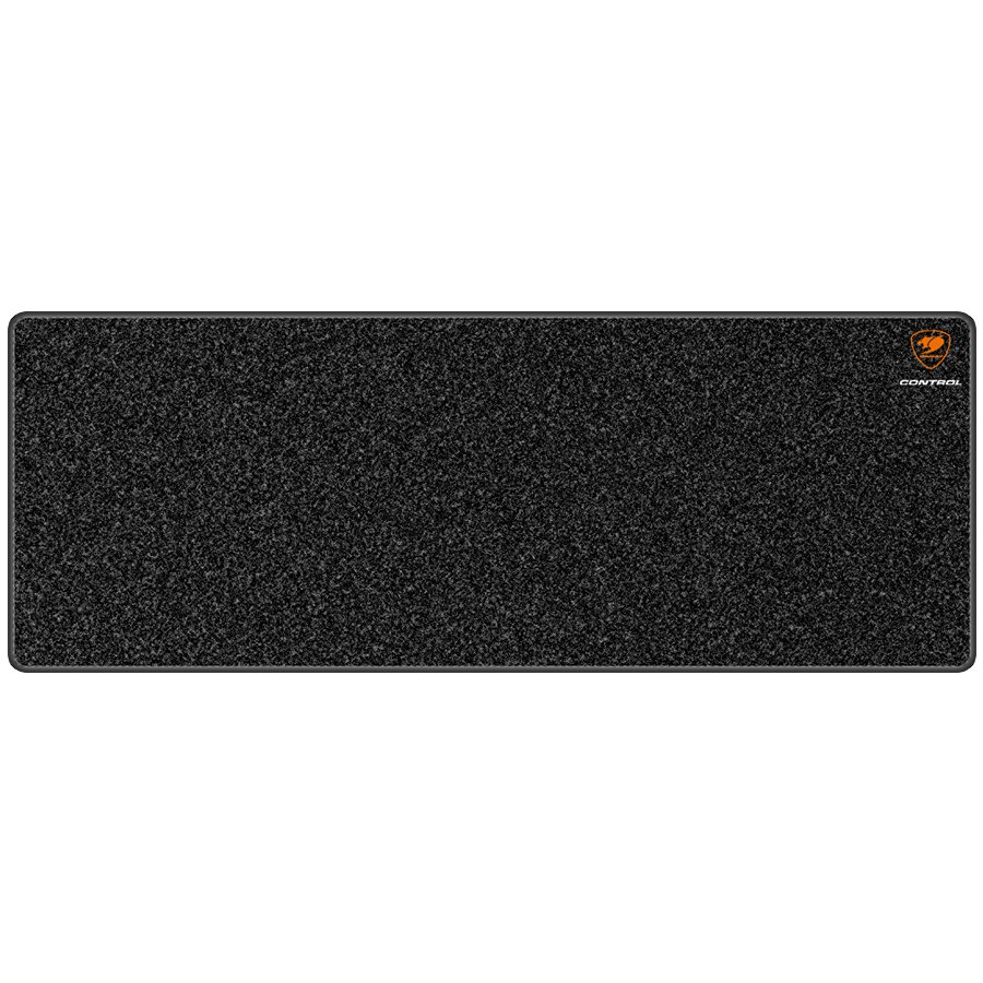 Gaming Accessories COUGAR GAMING CG3PCONHKBRB50001 CONTROL 2-XL Gaming Mouse Pad,Width (mm/inch) 800/31.49,Length (mm/inch) 300/11.81,Thickness (mm/inch) 5/0.19 Surface Material Cloth,Surface Color Black, Base Material Natural Rubber,Base Color Black