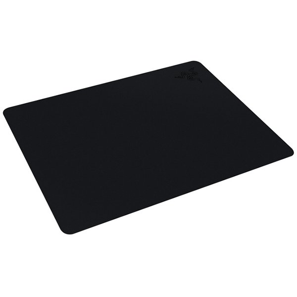Mouse Pad RAZER RZ02-01820500-R3M1 Razer Goliathus Mobile STEALTH Edition, Ultra slim 1.5 mm thinness for compact portability,High-quality textured cloth for perfect speed and control,Super fine microtexture weave for tournament-grade tracking