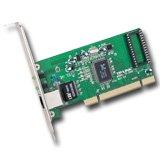 Network Interface Card TP-LINK TG-3269 NIC TP-Link TG-3269, 32bit Gigabit PCI Network Adapter, RealTek RTL8169SC, 10/100/1000Mbps RJ45 port, Auto MDI/MDX