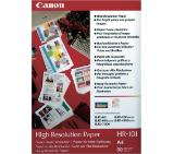 Хартия Canon HR-101 A4 50 sheets