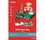 Хартия Canon MP-101 A3, 40 sheets