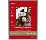 Хартия Canon Plus Glossy II PP-201, A4, 20 sheets