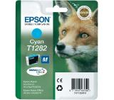 Консуматив Epson Singlepack Cyan T1282 DURABrite Ultra Ink