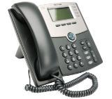 IP телефон Cisco SPA504G 4-Line IP Phone With Display PoE and PC Port