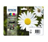 Консуматив Epson Multipack 4-colours 18XL Claria Home Ink