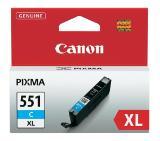 Консуматив Canon CLI-551XL C