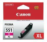 Консуматив Canon CLI-551XL M