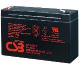 Батерия Eaton CSB - Battery 6V 12Ah