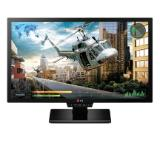 "Монитор LG 24GM77-B, 24"" TN, AG, 1ms (Motion 240 on), 5ms on/off, 1000:1, 5000000:1 DFC, 350cd/m2, Full HD 1920x1080, 144Hz, D-Sub, DVI, HDMI, DisplayPort, USB 3.0, Game mode, Tilt, Headphone Out, Black"