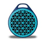 Тонколони Logitech X50 Mobile Wireless Speaker - Blue