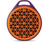 Тонколони Logitech X50 Mobile Wireless Speaker - Orange