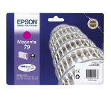 Консуматив Epson Singlepack Magenta 79 DURABrite Ultra Ink