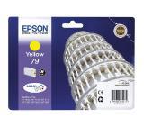 Консуматив Epson Singlepack Yellow 79 DURABrite Ultra Ink