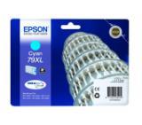 Консуматив Epson Singlepack Cyan 79XL DURABrite Ultra Ink