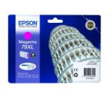 Консуматив Epson Singlepack Magenta 79XL DURABrite Ultra Ink