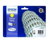 Консуматив Epson Singlepack Yellow 79XL DURABrite Ultra Ink