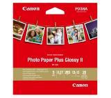 """Хартия Canon Plus Glossy II PP-201, 5x5"""", 20 sheets"""