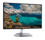 "Монитор Dell S2718H, 27"" Wide LED, IPS Anti-Glare, InfinityEdge, AMD Free Sync, HDR, FullHD 1920x1080, 6ms, 1000:1, 8000000:1 DCR, 250 cd/m2, VGA, HDMI, Speakers, Black&Silver"